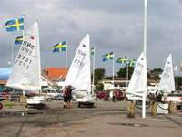 OK Dinghy Swedish Sailing Championship
